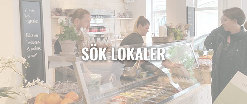 Lokaler i Kristianstad